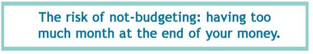 BudgetingQuote