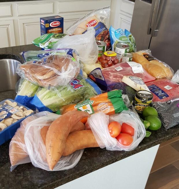 GroceriesMealPlan2OnlineShopping